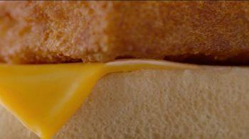 McDonald's Filet-O-Fish TV Spot, 'Half Empty, Half Full: $1 Soft Drink' - Thumbnail 3
