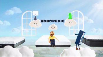 Bob's Discount Furniture Bob-O-Pedic TV Spot, 'Jingle' - Thumbnail 8