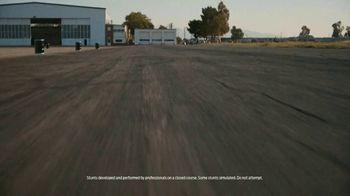 2021 Ford Mustang Mach-E TV Spot, 'Mach-E v Everything' [T1] - Thumbnail 1