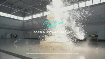 2021 Ford Mustang Mach-E TV Spot, 'Mach-E v Everything' [T1] - Thumbnail 2