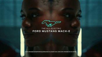 2021 Ford Mustang Mach-E TV Spot, 'Mach-E v Everything' [T1] - Thumbnail 3
