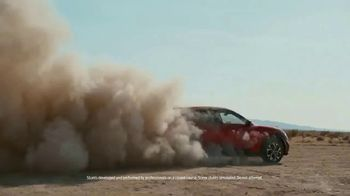 2021 Ford Mustang Mach-E TV Spot, 'Mach-E v Everything' [T1] - Thumbnail 4