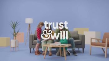 Trust & Will TV Spot, 'From the Experts' - Thumbnail 4