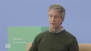Trust & Will TV Spot, 'From the Experts' - Thumbnail 6