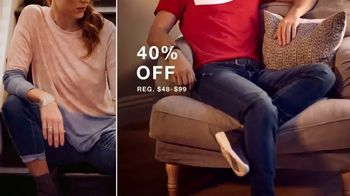 Macy's TV Spot, 'Extra 20% Off: Jeans, Children's Clothing, Activewear' - Thumbnail 5