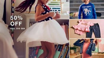 Macy's TV Spot, 'Extra 20% Off: Jeans, Children's Clothing, Activewear' - Thumbnail 7