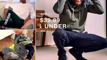 Macy's TV Spot, 'Extra 20% Off: Jeans, Children's Clothing, Activewear' - Thumbnail 8