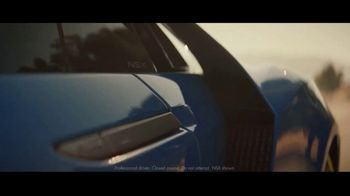 Acura Presidents Day Event TV Spot, 'Performance Car' [T2] - Thumbnail 3
