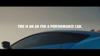 Acura Presidents Day Event TV Spot, 'Performance Car' [T2] - Thumbnail 4