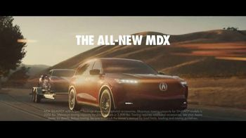 Acura Presidents Day Event TV Spot, 'Performance Car' [T2] - Thumbnail 6