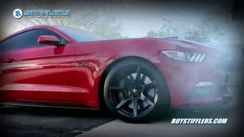 Stifflers TV Spot, 'Engineered to Deliver' - Thumbnail 2