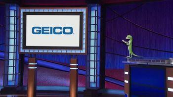GEICO TV Spot, 'Jeopardy: Wolves' - Thumbnail 8