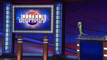 GEICO TV Spot, 'Jeopardy: Wolves' - Thumbnail 7