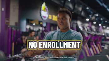 Planet Fitness TV Spot, 'Tomorrow: Ready to Move On: $10 a Month' Song by Reel 2 Real - Thumbnail 3
