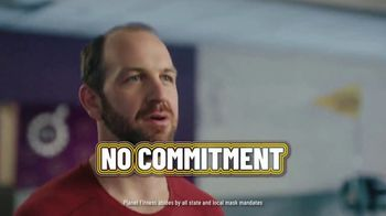 Planet Fitness TV Spot, 'Tomorrow: Ready to Move On: $10 a Month' Song by Reel 2 Real - Thumbnail 4