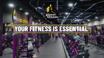 Planet Fitness TV Spot, 'Tomorrow: Ready to Move On: $10 a Month' Song by Reel 2 Real - Thumbnail 7