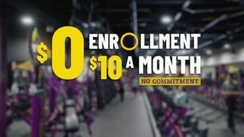 Planet Fitness TV Spot, 'Tomorrow: Ready to Move On: $10 a Month' Song by Reel 2 Real - Thumbnail 8