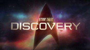 CBS All Access TV Spot, 'Star Trek: Discovery' - Thumbnail 8