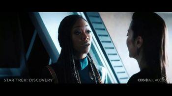 CBS All Access TV Spot, 'Star Trek: Discovery' - Thumbnail 2