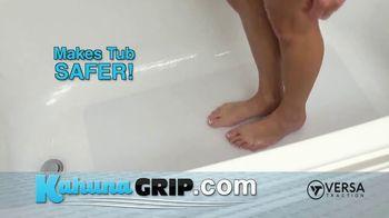 Kahuna Grip Midwinter Extravaganza Sale TV Spot, 'Sure-Footed Mat'
