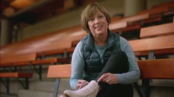 Aetna TV Spot, 'Aging Actively: $0 Monthly Plan Premiums' Featuring Dorothy Hamill - Thumbnail 5