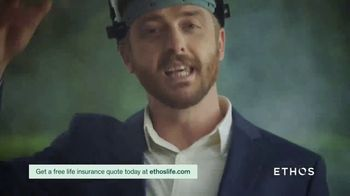 Ethos TV Spot, 'Barbeque Accident' - Thumbnail 3