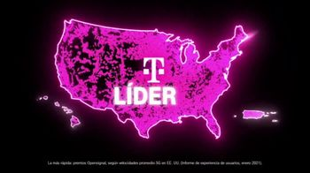 T-Mobile TV Spot, 'iPhone 12 On Us Refresh' [Spanish] - Thumbnail 1