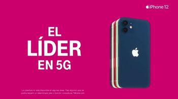 T-Mobile TV Spot, 'iPhone 12 On Us Refresh' [Spanish] - Thumbnail 7