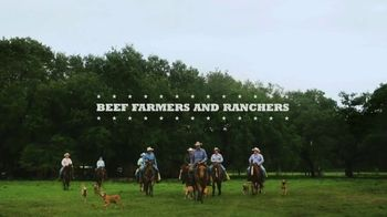 Beef. It's What's For Dinner TV Spot, 'Tailgating Season' - Thumbnail 10