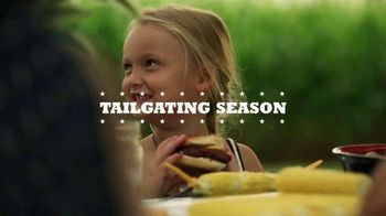 Beef. It's What's For Dinner TV Spot, 'Tailgating Season' - Thumbnail 6