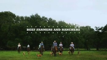 Beef. It's What's For Dinner TV Spot, 'Tailgating Season' - Thumbnail 9
