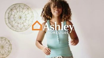Ashley HomeStore Presidents Day Mattress Marathon TV Spot, 'Extended: 0% Interest'