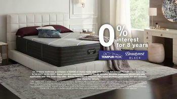 Ashley HomeStore Presidents Day Mattress Marathon TV Spot, 'Extended: 0% Interest' - Thumbnail 5
