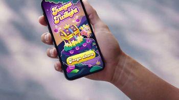 Candy Crush Saga TV Spot, 'Gana recompensas mágicas' canción de Dean Martin [Spanish] - Thumbnail 2