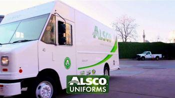 Alsco Uniforms TV Spot, 'Welcome Home' - Thumbnail 2