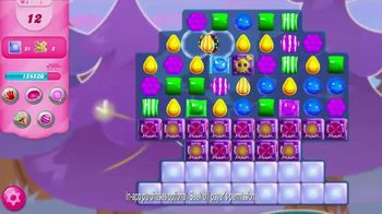 Candy Crush Saga TV Spot, 'Next-Level Crushing' Song by Dean Martin - Thumbnail 4