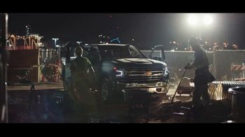 Chevrolet Presidents Day Chevy Drive Event TV Spot, 'Just Better: Home Sweet Home' [T2] - Thumbnail 3