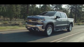 Chevrolet Presidents Day Chevy Drive Event TV Spot, 'Just Better: Home Sweet Home' [T2] - Thumbnail 4