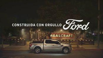 2021 Ford F-150 TV Spot, 'Univision: Premio Lo Nuestro' [Spanish] [T1] - Thumbnail 10