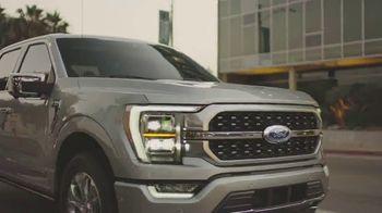 2021 Ford F-150 TV Spot, 'Univision: Premio Lo Nuestro' [Spanish] [T1] - Thumbnail 2