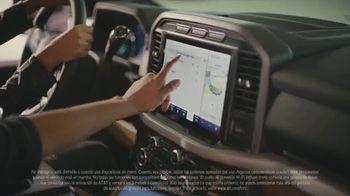 2021 Ford F-150 TV Spot, 'Univision: Premio Lo Nuestro' [Spanish] [T1] - Thumbnail 6