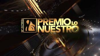 2021 Ford F-150 TV Spot, 'Univision: Premio Lo Nuestro' [Spanish] [T1] - Thumbnail 8