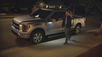 2021 Ford F-150 TV Spot, 'Univision: Premio Lo Nuestro' [Spanish] [T1] - Thumbnail 9