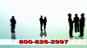 Call the Tax Doctor TV Spot, 'Free Back Taxes Advice' - Thumbnail 1