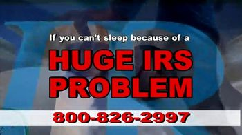 Call the Tax Doctor TV Spot, 'Free Back Taxes Advice'