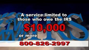 Call the Tax Doctor TV Spot, 'Free Back Taxes Advice' - Thumbnail 4