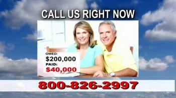 Call the Tax Doctor TV Spot, 'Free Back Taxes Advice' - Thumbnail 8