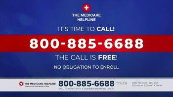 The Medicare Helpline TV Spot, 'Additional Approved Medicare Benefits' - Thumbnail 8