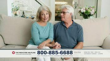 The Medicare Helpline TV Spot, 'Additional Approved Medicare Benefits'