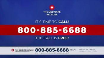 The Medicare Helpline TV Spot, 'Additional Approved Medicare Benefits' - Thumbnail 2